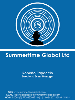 Summertime Global